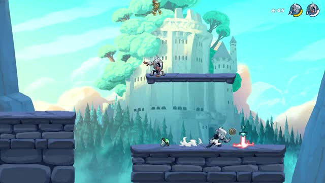 Watch and share Brawlhalla GIFs and Orb GIFs by Arci on Gfycat