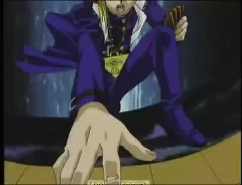 Watch and share D-d-d-duel GIFs on Gfycat