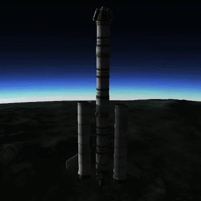 kerbalspaceprogram, Kerbal Space Program GIFs