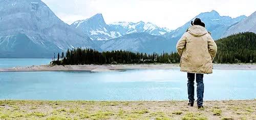 Watch and share Brokeback Mountain GIFs and Jake Gyllenhaal GIFs on Gfycat