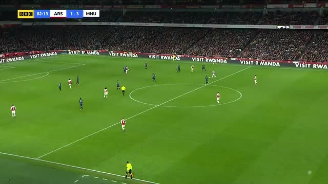 Watch and share 60 Martial (FA Cup) (2) GIFs by mu_goals_xx on Gfycat