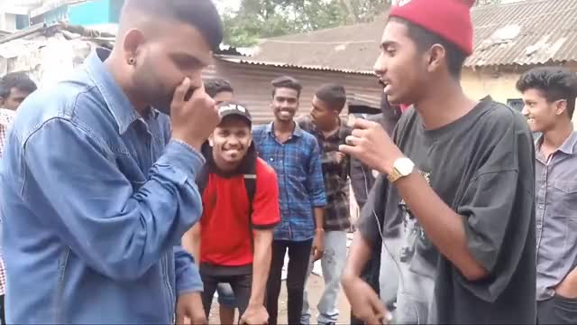 Watch Cypher Scene [Pune] | 2018 GIF on Gfycat. Discover more cypher, rap, rapper, rutikrathod GIFs on Gfycat
