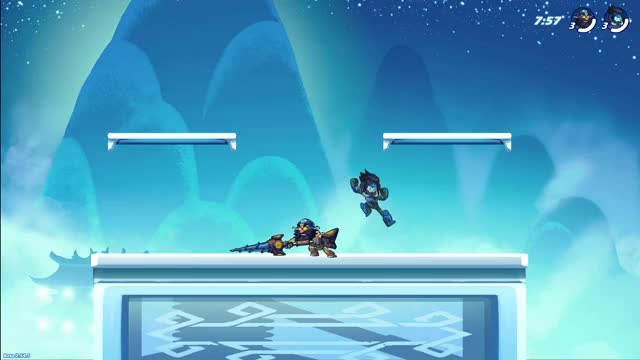 Watch and share Brawlhalla GIFs by skillzwg on Gfycat