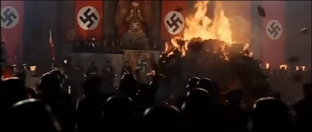 Watch and share Indiana Jones - Berlin March - Königgrätzer Marsch - HQ GIFs on Gfycat