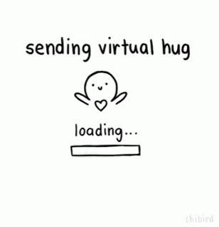 Watch and share Virtual Hug Gif | Virtual-hug.gif GIFs on Gfycat