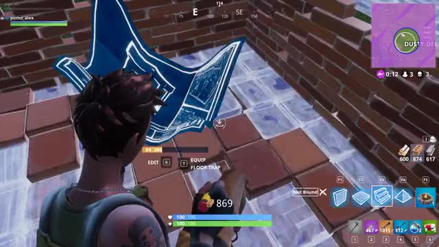 Watch Fortnite 02.05.2018 - 19.56.46.71.DVR GIF on Gfycat. Discover more related GIFs on Gfycat