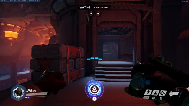 Watch Kings Row GIF on Gfycat. Discover more overwatch GIFs on Gfycat