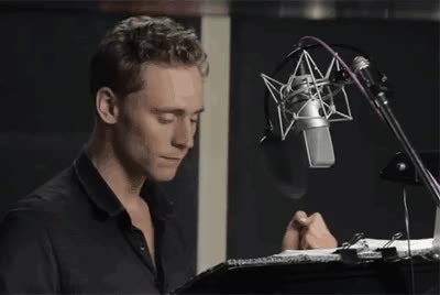 Watch approved GIF on Gfycat. Discover more tom hiddleston GIFs on Gfycat