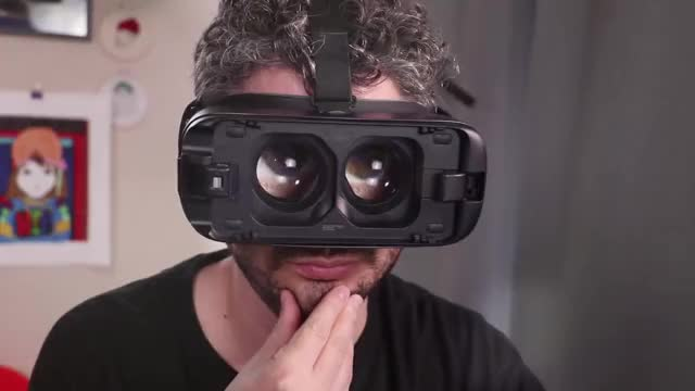 Watch and share Virtual Reality GIFs and Smart Tech GIFs on Gfycat