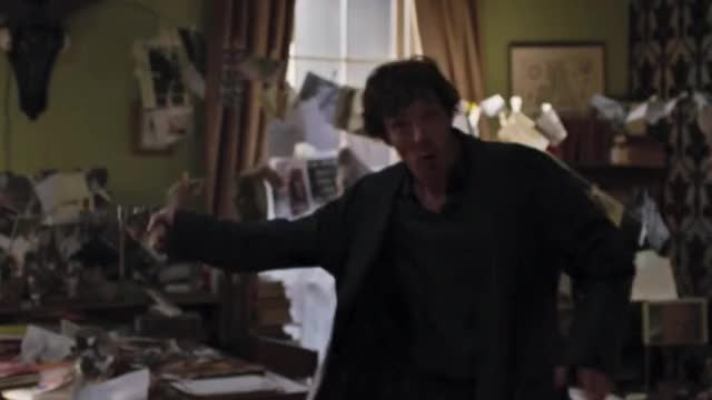 Watch this sherlock holmes GIF by @winstonchurchillin on Gfycat. Discover more bbc, beard, benedict cumberbatch, benedict gif, benedictcumberbatch, crazy, gun, hot, mad, scruffy, season 4, series 4, sexy, sherlock, sherlock holmes, shezza GIFs on Gfycat