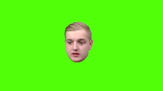 Watch and share Moin Leute Trymacs Hier Green Screen GIFs on Gfycat