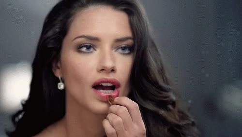 Watch this GIF on Gfycat. Discover more adriana lima GIFs on Gfycat