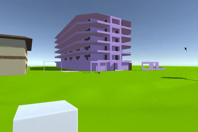 Watch Unity3D Apartment Testing GIF by @2k9con on Gfycat. Discover more related GIFs on Gfycat