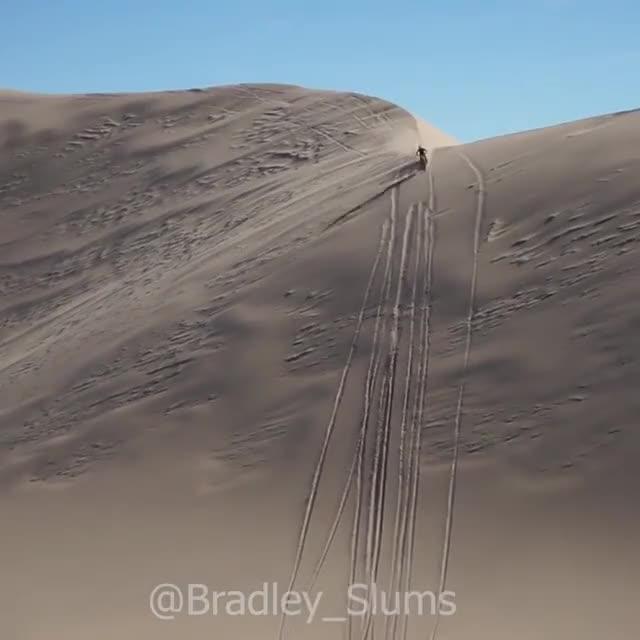Watch and share Downhill Almenara GIFs on Gfycat