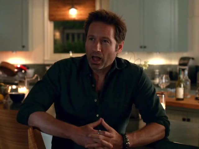 Watch and share David Duchovny GIFs and Throwing Up GIFs by MikeyMo on Gfycat