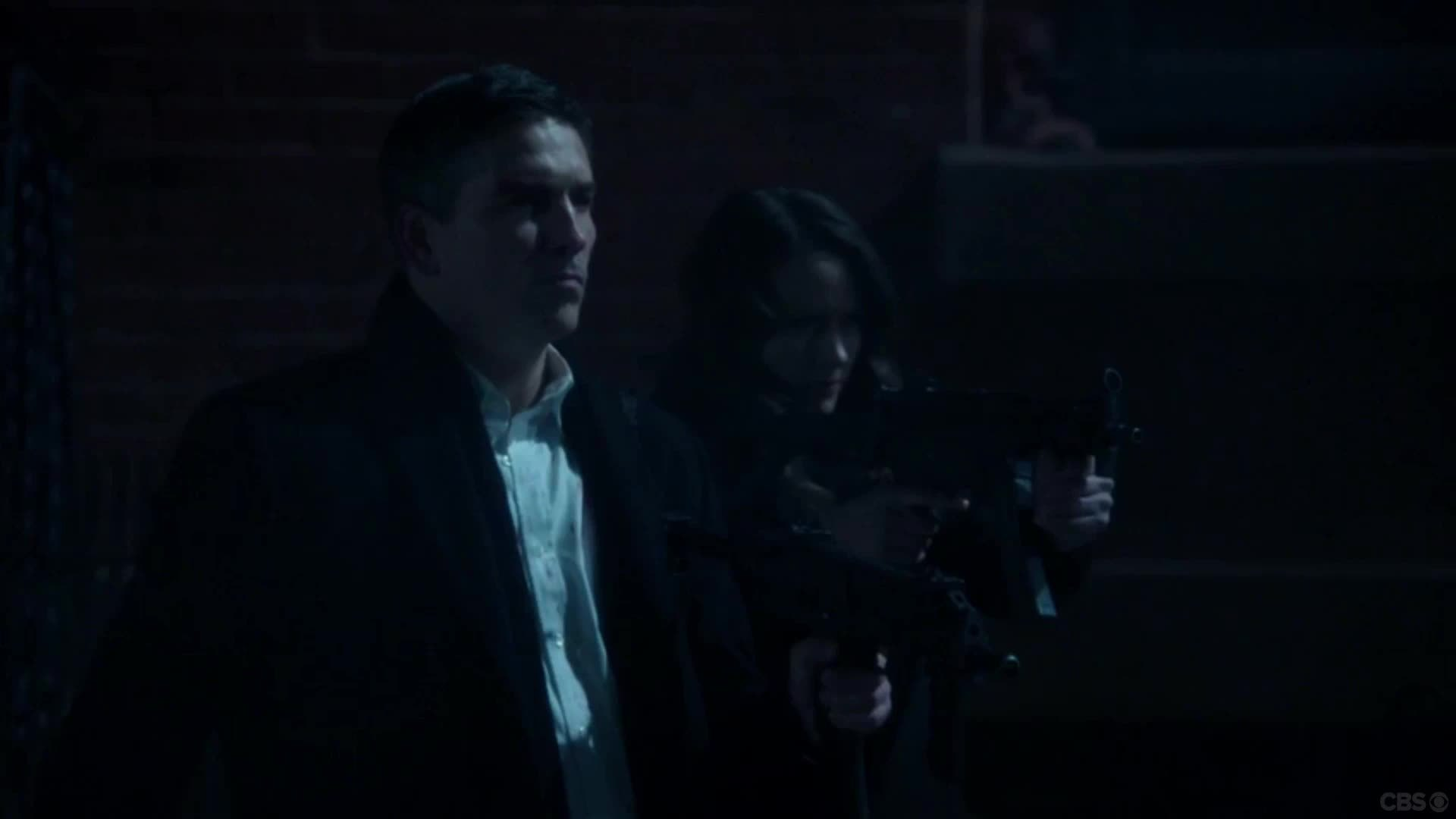 personofinterest, This Scene. Just Wow. [Kind Of A Spoiler] (reddit) GIFs