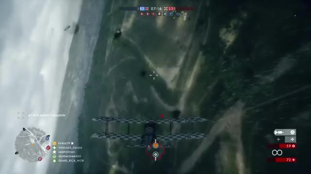 Watch Battlefield 1 nonononoyes GIF on Gfycat. Discover more playstation 4, ps4share, sony interactive entertainment GIFs on Gfycat