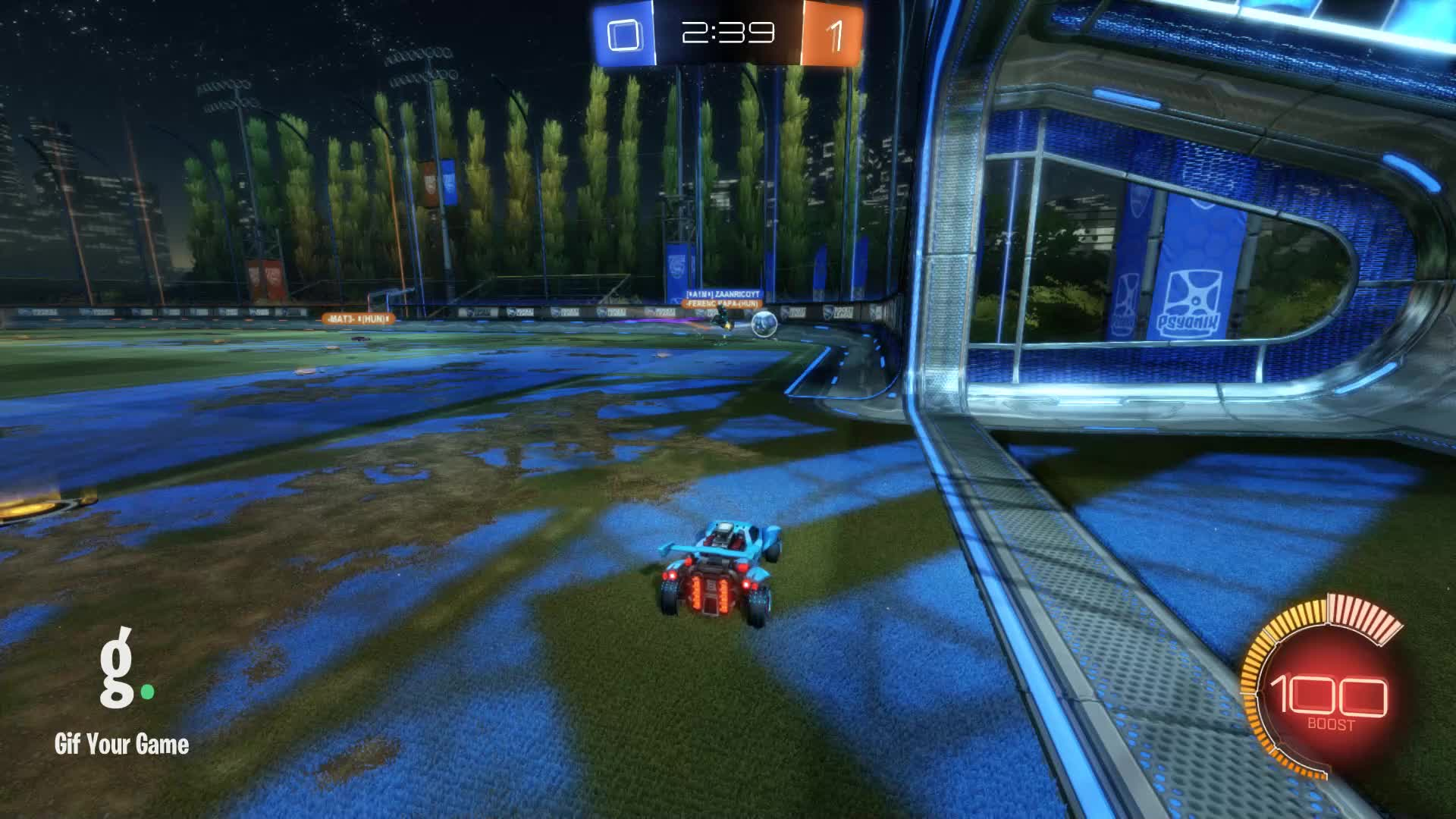 Assist, Gif Your Game, GifYourGame, Rocket League, RocketLeague, Timper [NL], Assist 1: Timper [NL] GIFs