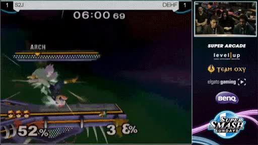 Watch Ssbm GIF on Gfycat. Discover more related GIFs on Gfycat