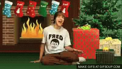 Watch fred GIF on Gfycat. Discover more related GIFs on Gfycat
