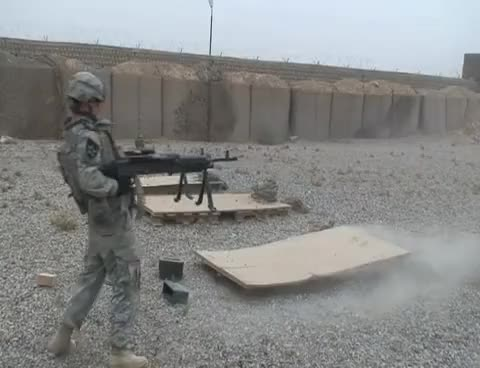 Watch and share Dual Wielding M240's GIFs on Gfycat