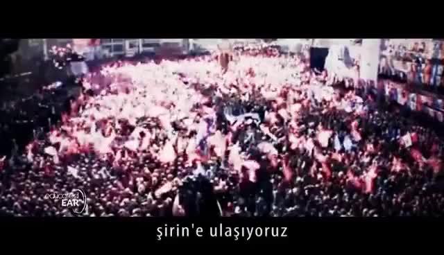 Watch and share Uzun Adam (educatedear Remix) GIFs on Gfycat