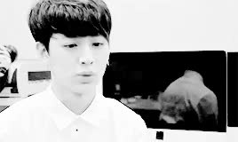 Watch and share Song Yunhyeong GIFs and My Prince GIFs on Gfycat