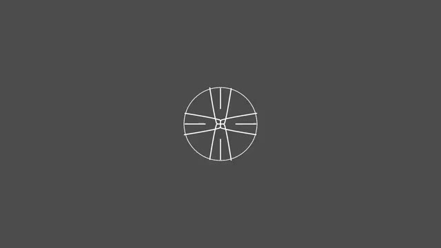 Watch and share Fun With Godot Procedural Crosshairs #2 GIFs by Calinou on Gfycat