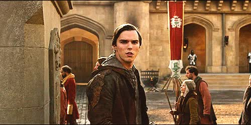 Watch this trending GIF on Gfycat. Discover more nicholas hoult GIFs on Gfycat
