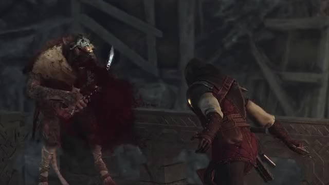 Watch and share Warhammer Fantasy GIFs and Vermintide Xbox GIFs on Gfycat