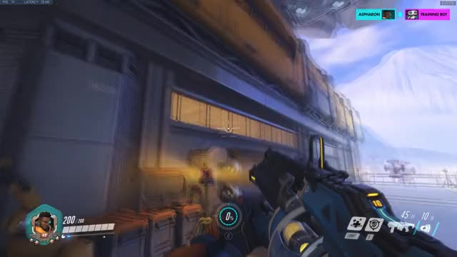 Watch passive GIF on Gfycat. Discover more overwatch GIFs on Gfycat