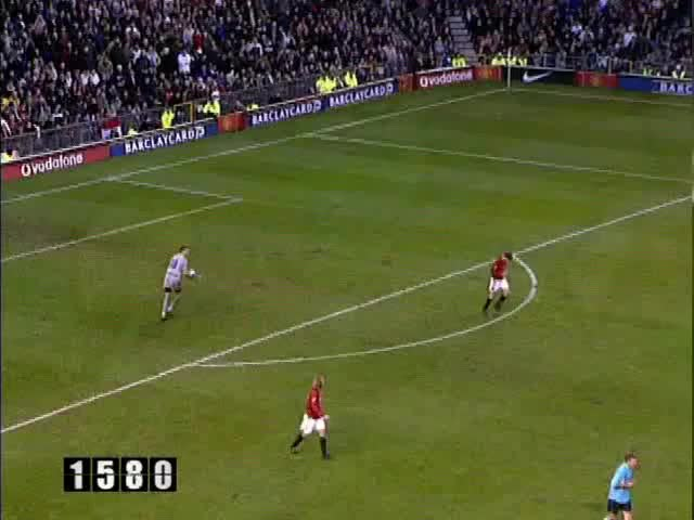 Watch and share 65 Beckham GIFs by mu_goals_2 on Gfycat