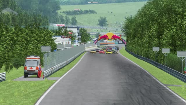 Watch and share RFactor2 2019-02-18 15-54-50-36.webmsd GIFs on Gfycat