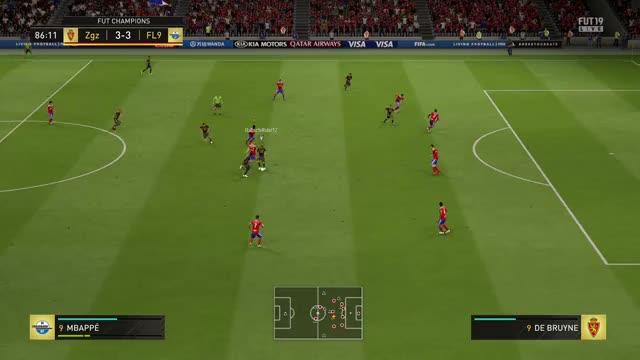Watch this GIF by xboxdvr on Gfycat. Discover more FIFA19, rubialex17, xbox, xbox dvr, xbox one GIFs on Gfycat