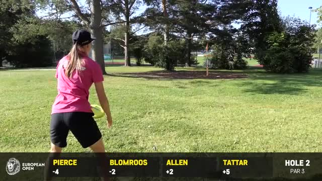 Watch and share European Open GIFs and Frisbeegolf GIFs by Benn Wineka UWDG on Gfycat