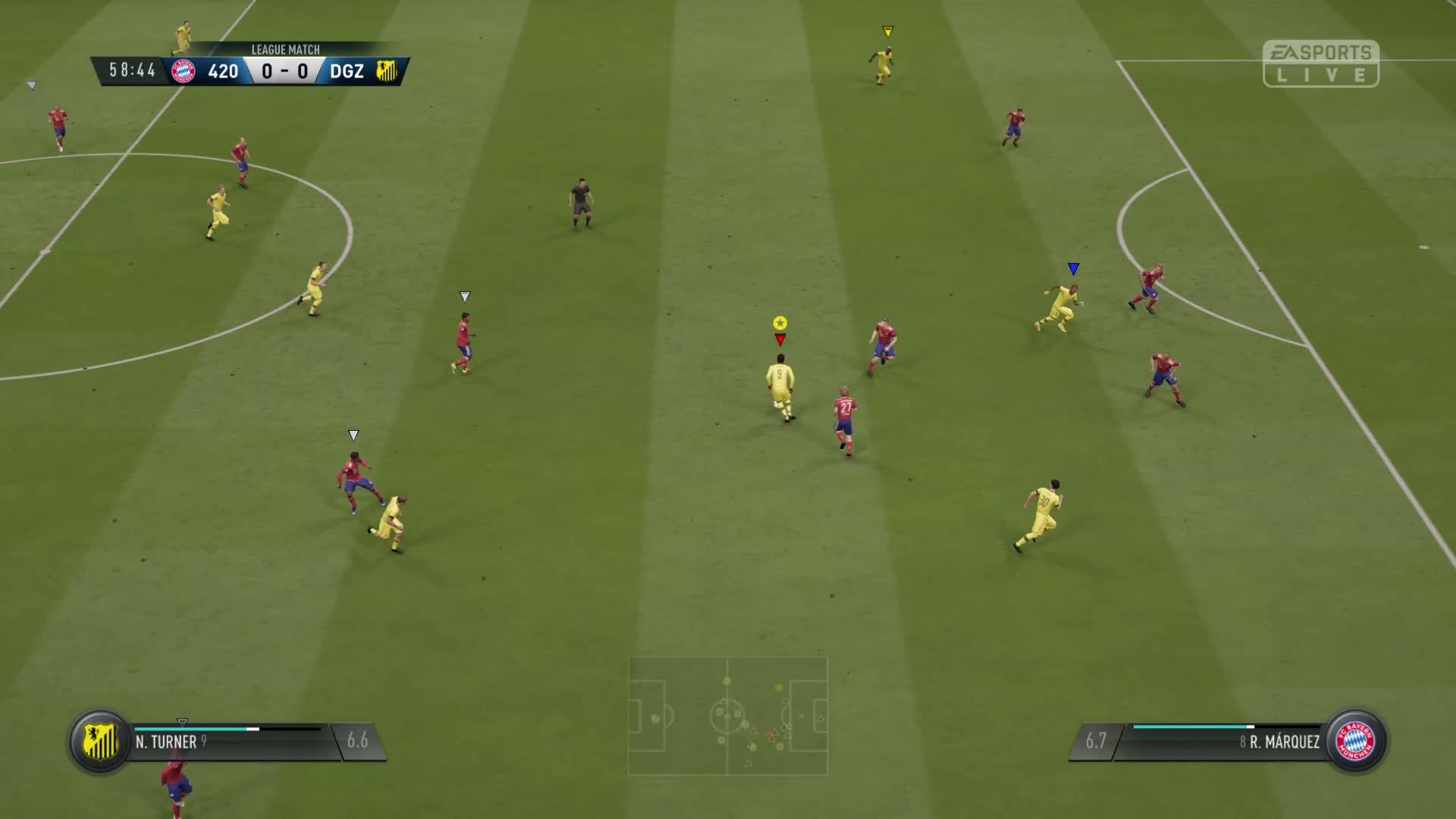 FIFA19, MCON6791, gamer dvr, xbox, xbox one,  GIFs
