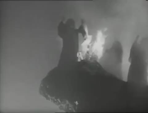 Watch and share Orson Welles - Macbeth Intro GIFs on Gfycat