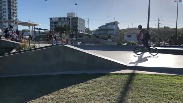 Watch and share Amazing Skatepark GIFs and Brock Horneman GIFs on Gfycat