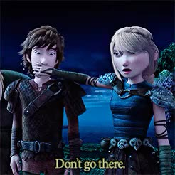 Watch avatava GIF on Gfycat. Discover more astrid, avataviking, don't go there, hiccstrid, hiccup, httydedit, i can't these two, lol, race to the edge, rtte, rtte spoilers GIFs on Gfycat