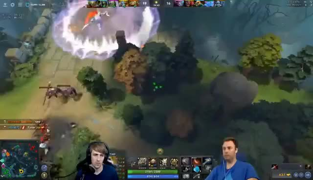 Watch Purge Plays Tiny /w day9 GIF on Gfycat. Discover more related GIFs on Gfycat