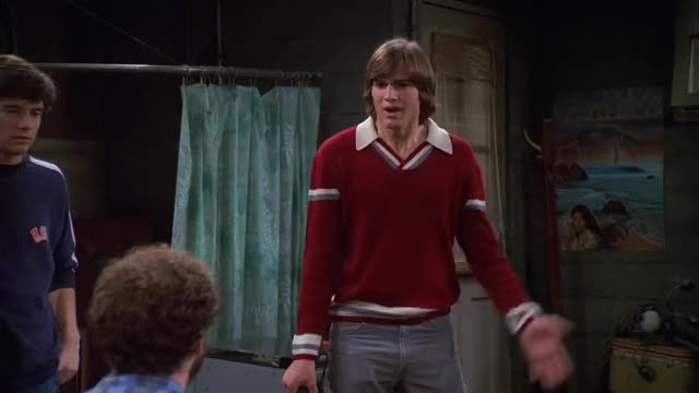 Watch That '70s Show - Funniest Scenes - 5x09 1/3 GIF by Norman-Freak89 (@norman-freak89) on Gfycat. Discover more related GIFs on Gfycat