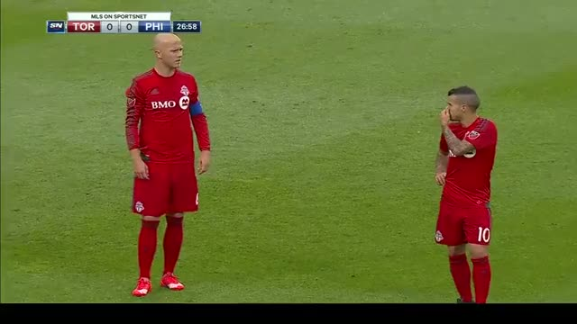 Watch and share Giovinco Goal Vs. Philadelphia GIFs by rook416 on Gfycat