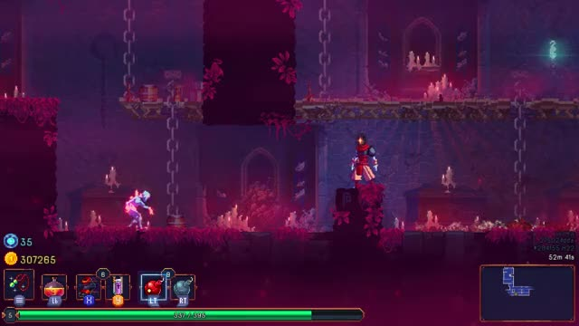 Watch and share Deadcells 2017-08-04 00-15-23-67 GIFs on Gfycat