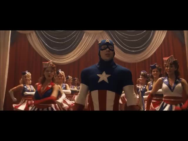 Watch Star Spangled Man With A Plan GIF on Gfycat. Discover more America, Captain, Man, Marvel, News & Politics, Spangled, Star, Superhero, Terra C GIFs on Gfycat