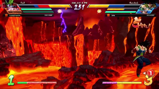 Watch and share DRAGON BALL FighterZ 20180404220400 GIFs on Gfycat