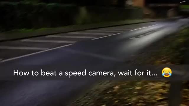 How To Beat A Speeding Ticket >> How To Beat A Speeding Ticket Camera Like A Pro Gif By Timmy6169