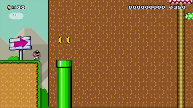 Watch and share Mariomaker GIFs and Mario GIFs by Gravekeeper on Gfycat