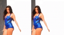 5h, 5th harmony, edits, fifth harmony, gifs, half these gifs were originally made for something else but i never finished it, i added 2 more gifs, it looked weird with 6, lauren jauregui, lj, mine, @LaurenJauregui: Idk I just love SpongeBob GIFs