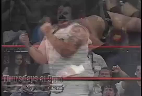 Watch and share Abyss GIFs and Tna GIFs on Gfycat