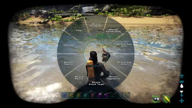 Watch this GIF by Gamer DVR (@xboxdvr) on Gfycat. Discover more ARKSurvivalEvolved, DARKH3ARTZ, xbox, xbox dvr, xbox one GIFs on Gfycat